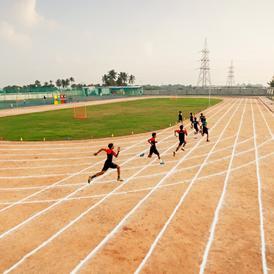 top sports schools in vellore tamilnadu